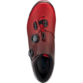 Shimano SH-XC701 - Zapatillas - rojo